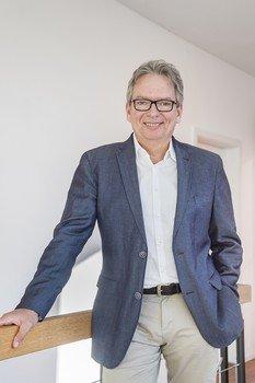 Kandidat der SPD für das Amt des Landrats Limburg-Weilburg